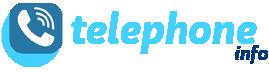 Téléphones et information de entreprises