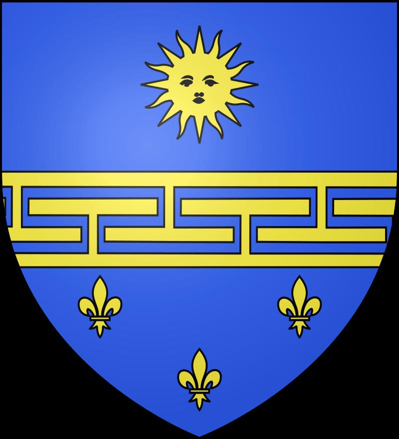 Blason Nogent-sur-Seine