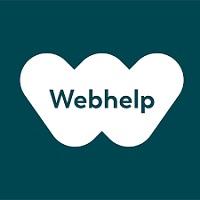 Service client Webhelp virtuel