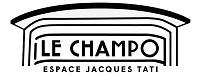 Contact Le Champo par le biais du standard téléphonique
