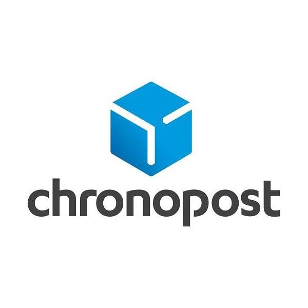 Télephone information entreprise  Chronopost