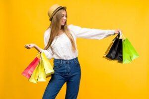Shein et vos achats en ligne