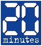 Télephone information entreprise  20 Minutes