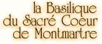 Télephone information entreprise  Basilique du Sacré Coeur