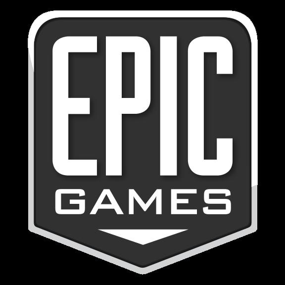 Télephone information entreprise  Epic Games