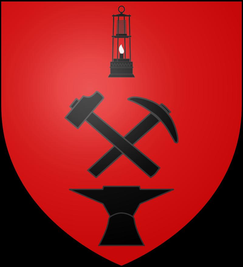Mairie de Commentry