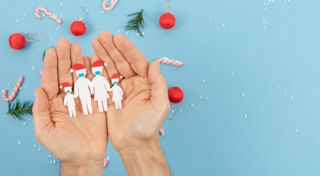 Coronavirus VS Fêtes de fin d'année