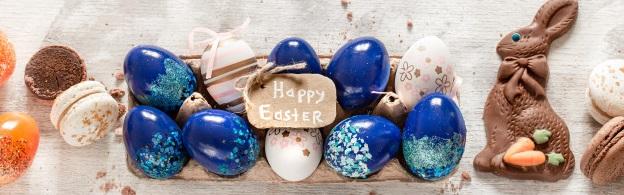 Participez aux jeux concours de Kinder pour Pâques !