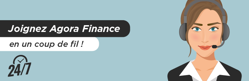contacter Agora Finance