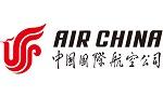 Télephone information entreprise  Air China