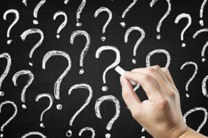 Consulter la rubrique des questions fréquentes : obtenir de l'aide