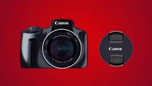 Défi Canon Redline Challenge : comment participer à la compétition ?