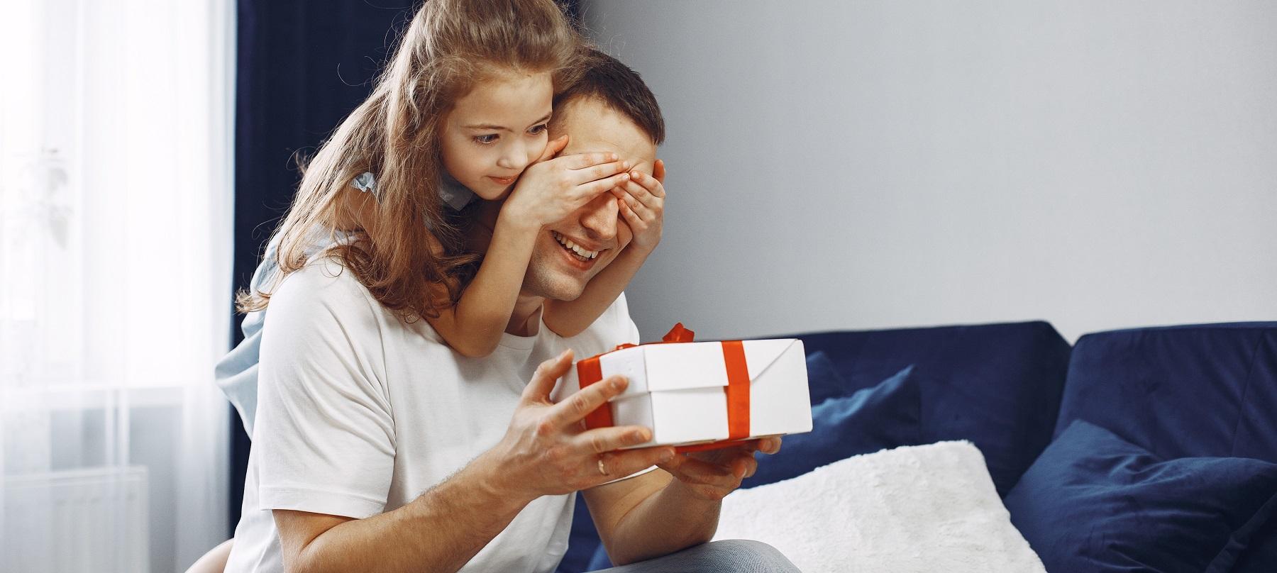 Vous avez pensé à la carte cadeau Castorama pour la Fête des pères ?