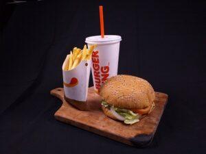Instant gagnant Burger King du 8 juin au 5 juillet 2021