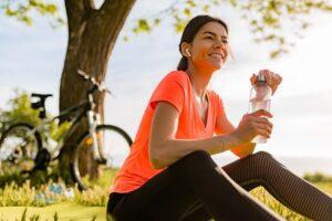 Obtenir des informations nutritionnelles avec Isostar