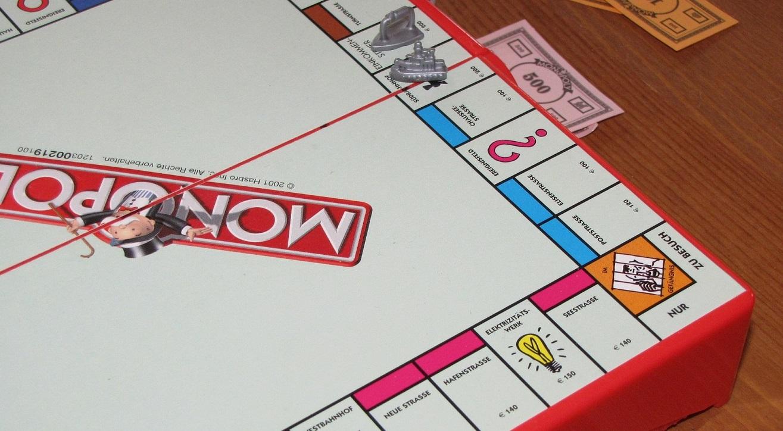 Le traditionnel jeu Monopoly revient chez McDonald's !