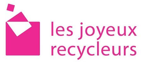 Présentation de l'organisation Les Joyeux Recycleurs